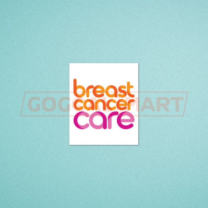breast cancer care Soccer Patch / Badge(Suitable England, France and Holland)