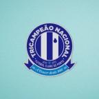 Porto Tri Campeao Nacional 2013-2014 Soccer Patch / Badge