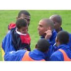 Brazil 1998 Ronaldo #9 World Cup Awaykit Nameset Printing